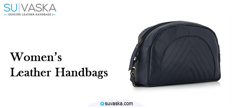 Women's Leather Handbags